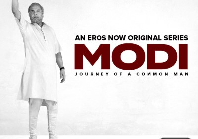 Modi: Journey of A Common Man (Dizi)
