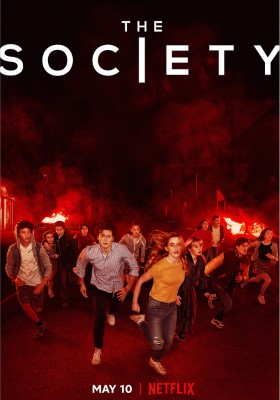 The Society (Dizi)