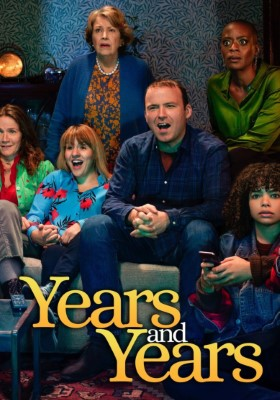 Years and Years (Dizi)
