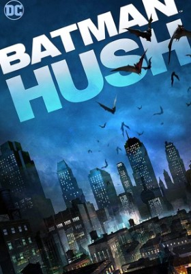 Batman: Hush
