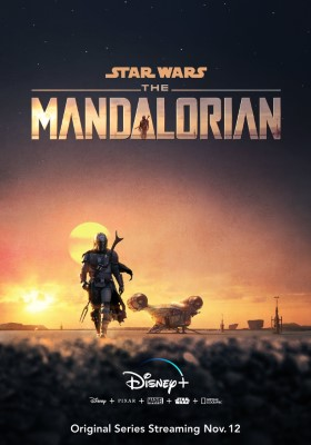 The Mandalorian (Dizi)