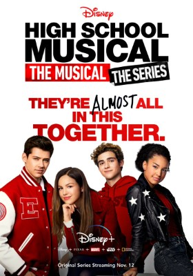 High School Musical: The Musical - The Series (Dizi)