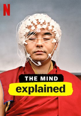 The Mind, Explained (Dizi)