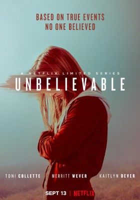 Unbelievable (Dizi)