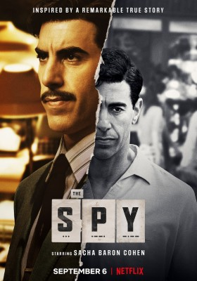 The Spy (Dizi)