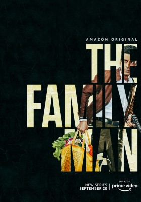 The Family Man (Dizi)