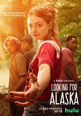Looking for Alaska (Dizi)