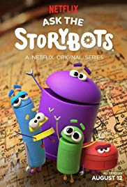 Ask the StoryBots (Dizi)