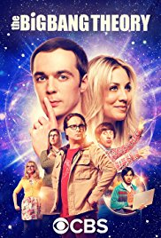 The Big Bang Theory (Dizi)
