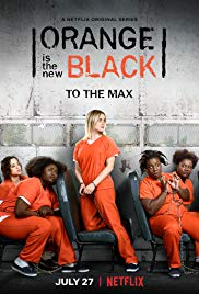 Orange Is the New Black (Dizi)