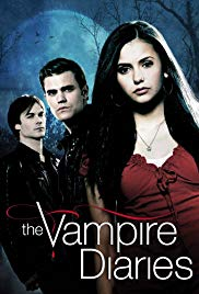 The Vampire Diaries (Dizi)