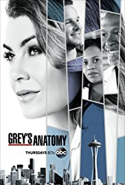 Grey's Anatomy (Dizi)