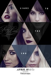 Pretty Little Liars (Dizi)