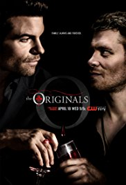 The Originals (Dizi)