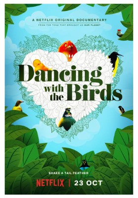 Dancing with the Birds (Dizi)