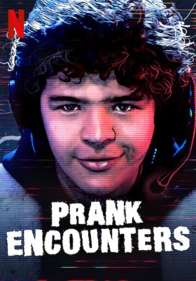 Prank Encounters (Dizi)