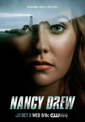 Nancy Drew (Dizi)