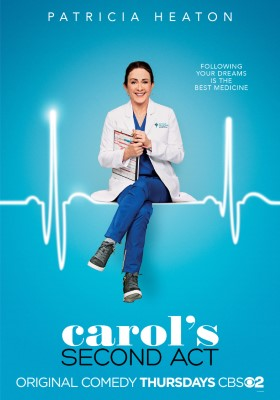 Carol's Second Act (Dizi)