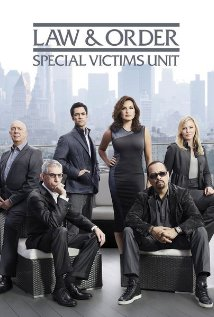 Law & Order: Special Victims Unit (Dizi)