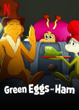 Green Eggs and Ham (Dizi)