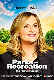 Parks and Recreation (Dizi)