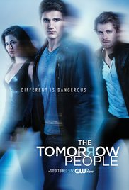The Tomorrow People (Dizi)