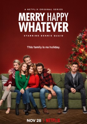 Merry Happy Whatever (Dizi)