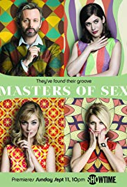 Masters of Sex (Dizi)