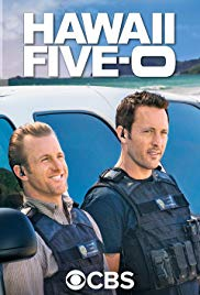 Hawaii Five-0 (Dizi)