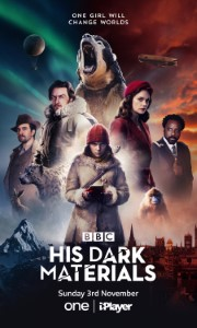His Dark Materials (Dizi)