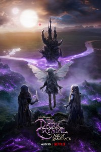 The Dark Crystal: Age of Resistance (Dizi)