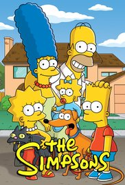 The Simpsons (Dizi)