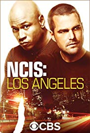 NCIS: Los Angeles (Dizi)