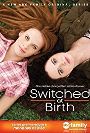 Switched at Birth (Dizi)