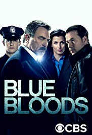 Blue Bloods (Dizi)