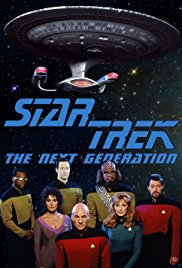 Star Trek: The Next Generation (Dizi)