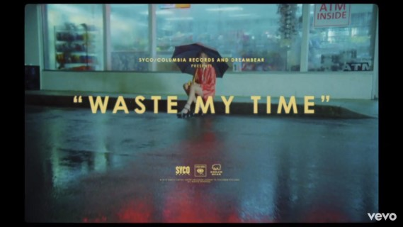 Grace VanderWaal: Waste My Time