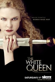The White Queen (Dizi)