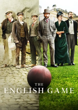 The English Game (Dizi)