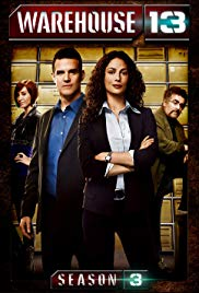 Warehouse 13 (Dizi)