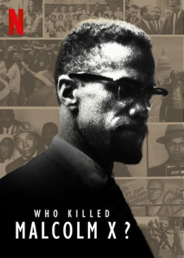 Who Killed Malcolm X? (Dizi)