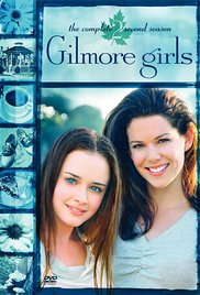 Gilmore Girls (Dizi)