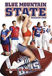 Blue Mountain State (Dizi)
