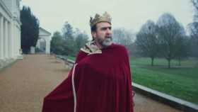Liam Gallagher Feat. Eric Cantona: Once