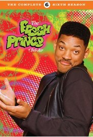 The Fresh Prince of Bel-Air (Dizi)