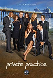 Private Practice (Dizi)