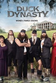 Duck Dynasty (Dizi)