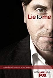 Lie to Me (Dizi)