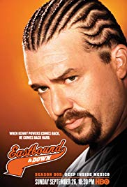 Eastbound & Down (Dizi)
