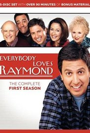 Everybody Loves Raymond (Dizi)